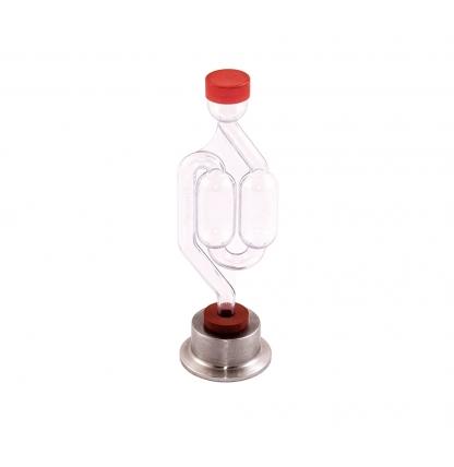 Гидрозатвор для брожения под кламп 1.5 дюйма