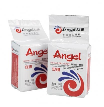 Дрожжи Angel, Инстантные, 100 гр.