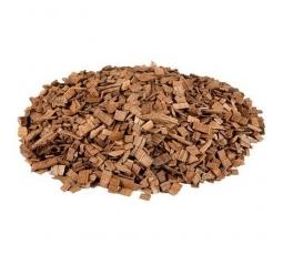 Дубовые чипсы Краснодарский дуб (средний обжиг), 100 гр.