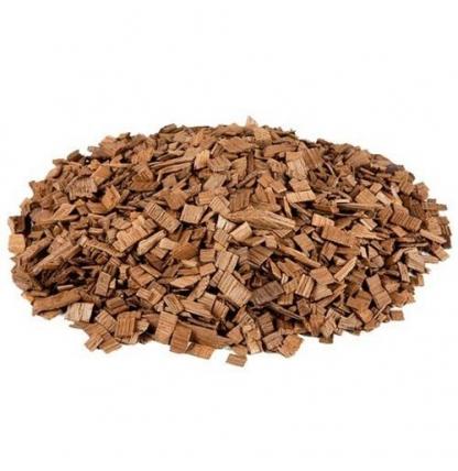 """Дубовые чипсы """"Американский дуб"""" (средний обжиг), 50 гр."""