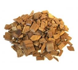 """Дубовые чипсы """"Французский дуб"""" (средний обжиг), 50 гр."""