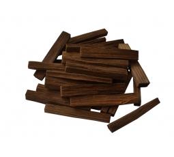 Дубовые палочки (сильный обжиг), 100 гр.