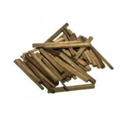 Дубовые палочки (средний обжиг), 100 гр.