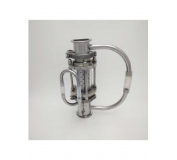 Экстрактор Сокслета 1.5 дюйма/ 2 дюйма (с диоптром)