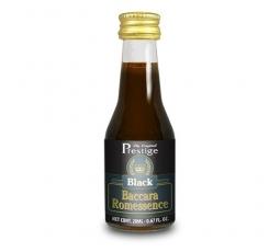 Эссенция Prestige UP Black Baccara Rum Flavoring (Черный Карибский Ром), 20 мл.