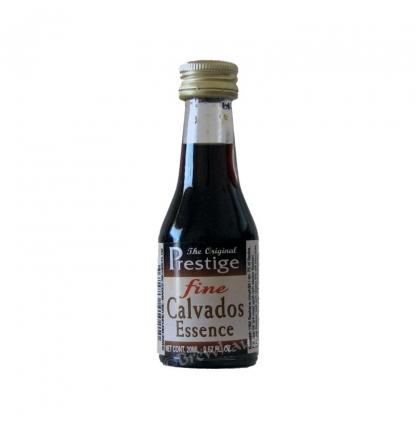 Эссенция Prestige Calvados (Кальвадос), 20 мл.