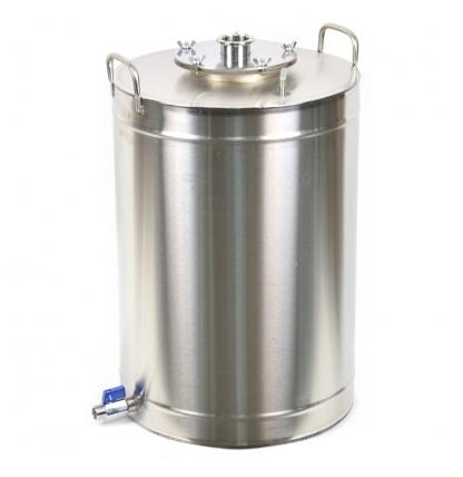 Перегонный куб Самогонофф Медиум, 36 литр