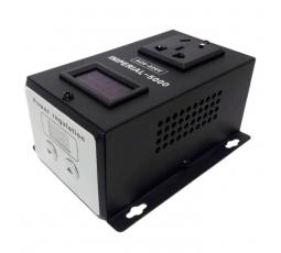Регулятор мощности ТЭНа с дисплеем (до 10 кВт)