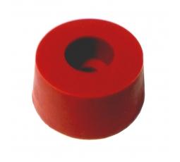 Резиновый уплотнитель для гидрозатвора под бутыли 20 л.