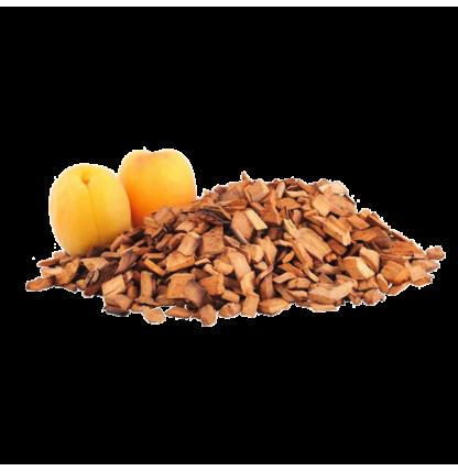 Щепа фруктовая обжаренная (абрикос)