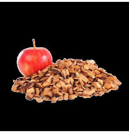Щепа фруктовая обжаренная (яблоня)