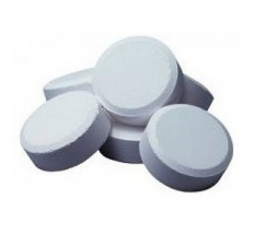 Таблетки Део-хлор (5 штук)