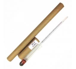 Ареометр-сахаромер АС-3 (0-25%) ГОСТ