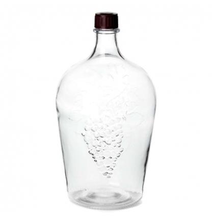 Бутыль винная Ровоам, 4.5 л.