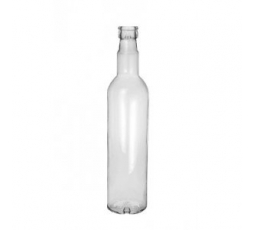 Бутылка под дозатор, 0.7 л.