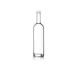 Бутылка под коньячную пробку, 0.5 л.