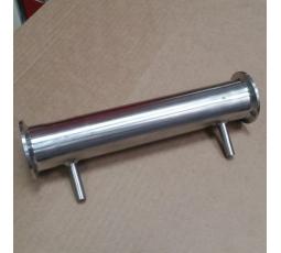 Дефлегматор 200 мм. рубашечный (1.5 и 2 дюйма)
