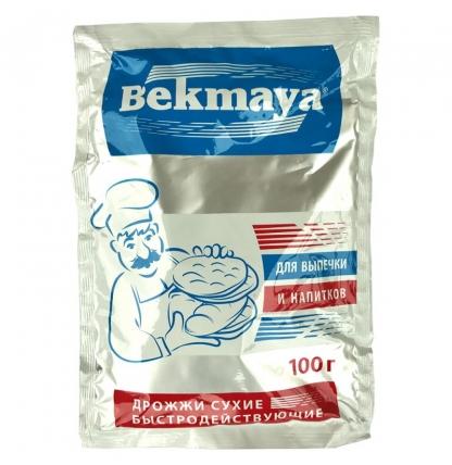 Дрожжи Bekmaya (Бекмая), 100 гр.