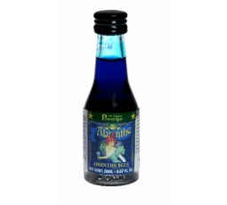 Эссенция Prestige Absinthe Blur Mint (Синий Мятный Абсент), 20 мл.