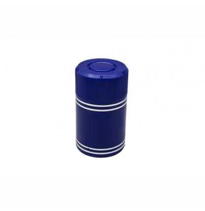 Колпачок с дозатором (синий)