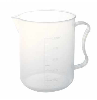 Мерный стакан (пластик)