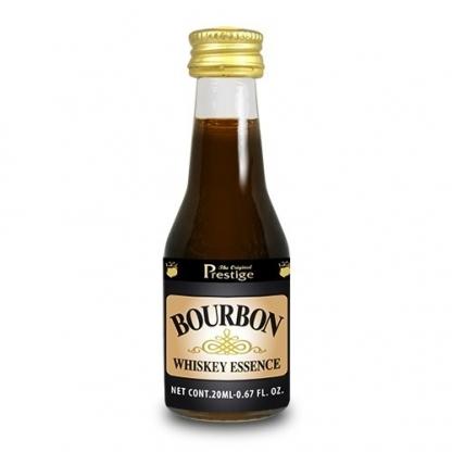 Эссенция Prestige Bourbon (Бурбон), 20 мл.