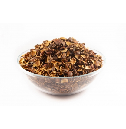 Скорлупа кедрового ореха, 200 гр.