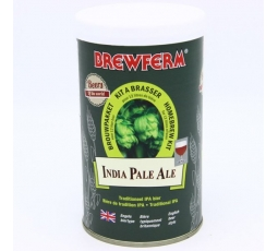 Солодовый экстракт BrewFerm India Pale Ale (IPA), 1.5 кг.