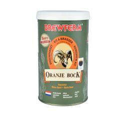 Солодовый экстракт BrewFerm Oranje bock, 1.5 кг.