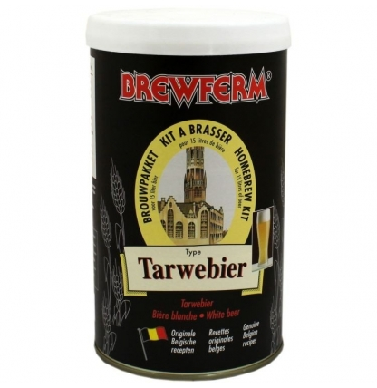 Солодовый экстракт BrewFerm Tarwebier, 1.5 кг.