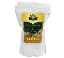 """Солодовый экстракт """"Своя кружка"""" для пшеничных сортов Неохмеленка, 1 кг."""