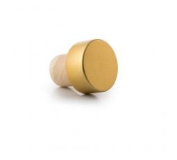 Т-образная золотая пробка (10 штук)