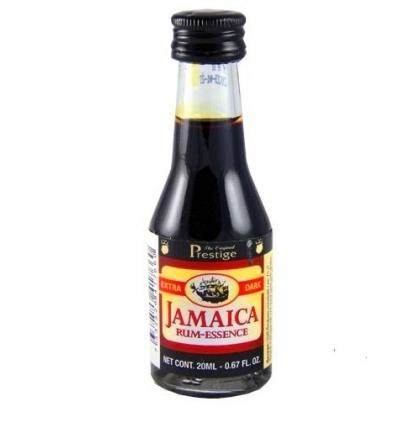 Эссенция Prestige Dark Jamaica Rum (Ямайский тёмный ром), 20 мл.